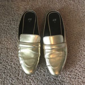 H&M Slide in loafers